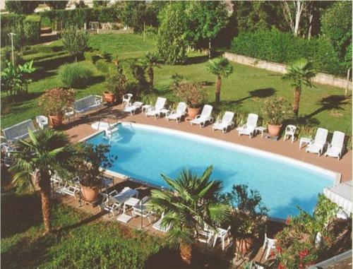 Le Relais du Montagny : Hotel near Saint-Boil