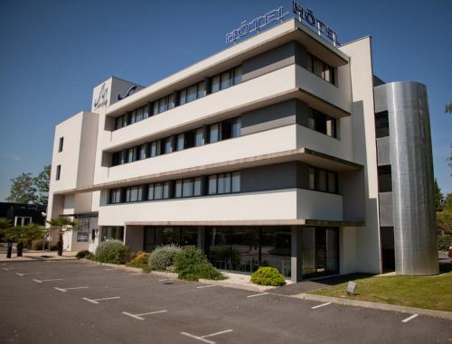 Hotel Altica Pau : Hotel near Navailles-Angos