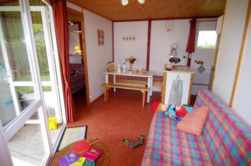 Le Clos Fleuri : Guest accommodation near Thaims