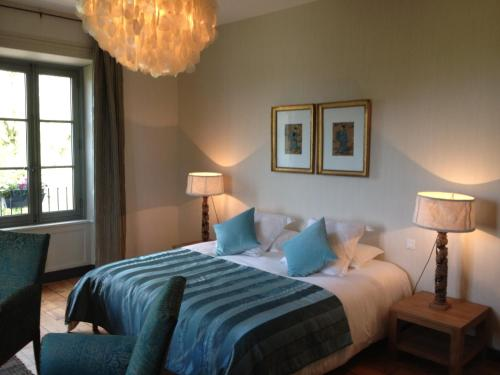 Le Rézinet - Chambres d'Hôtes : Bed and Breakfast near Savigneux