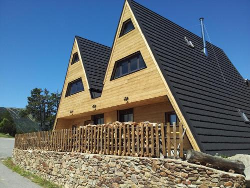 Gîte L'Azimut : Guest accommodation near Artigues