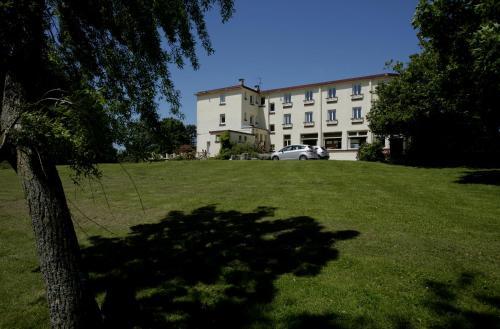 Hotel Le Bellevue : Hotel near Saint-Inglevert