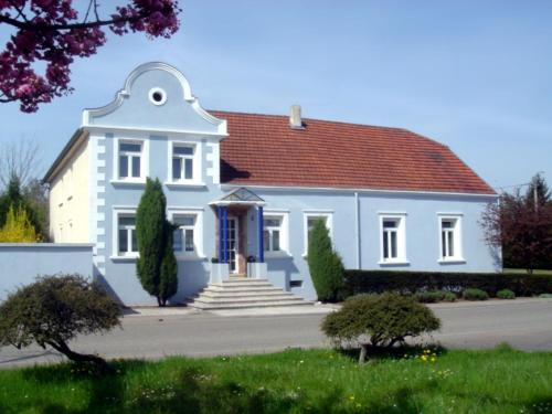Villa Maria : Bed and Breakfast near Soucht