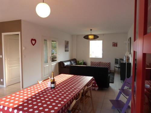 Chez Grace : Guest accommodation near Landrethun-le-Nord