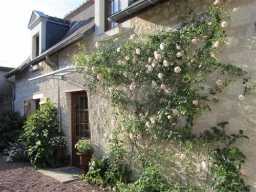 Le Clos de la Garde : Bed and Breakfast near Chaveignes