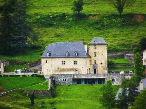 Chateau d'Arance : Hotel near Bedous