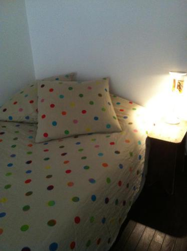 Chambre d'Hôtes Annelets : Bed and Breakfast near Paris 19e Arrondissement
