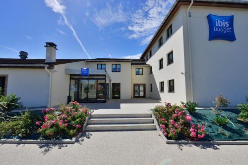 ibis budget Marne la Vallée : Hotel near Saint-Thibault-des-Vignes