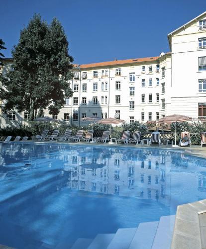 Les Loges du Parc & Spa - Les Collectionneurs : Hotel near Leigné-les-Bois