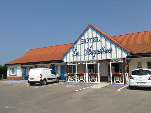 Les Augustines : Hotel near Colline-Beaumont