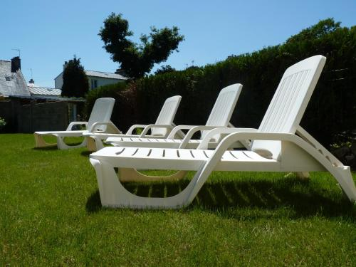 Résidence Honoré de Balzac : Guest accommodation near Milizac
