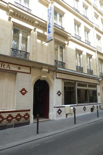 Hôtel du Jura : Hotel near Paris 10e Arrondissement