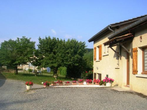 Chambre d'hôtes Tardy : Bed and Breakfast near Pajay