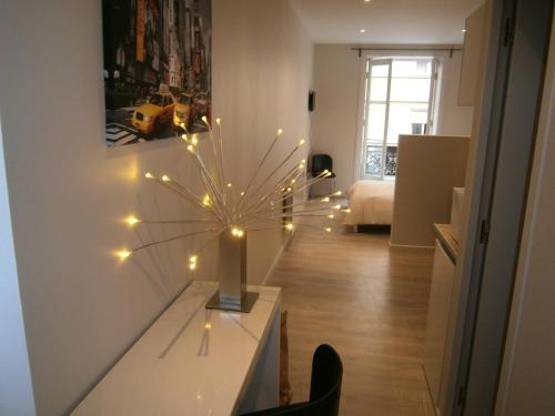Appartements Bellecour : Apartment near Lyon 2e Arrondissement