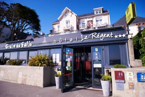 Logis Régent & Spa : Hotel near La Baule-Escoublac