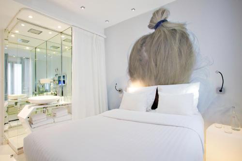 Blc Design Hotel : Hotel near Paris 11e Arrondissement