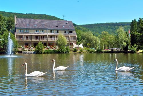 Hotel Du Lac : Hotel near Lautenbachzell