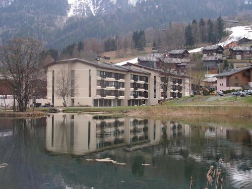 Appartement Le Prarion : Apartment near Les Houches
