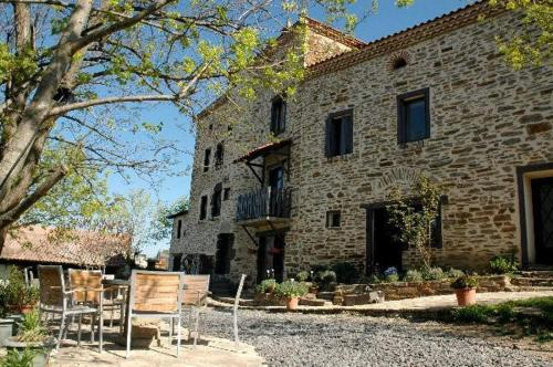 L'auberge de Vazerat : Bed and Breakfast near Ardes