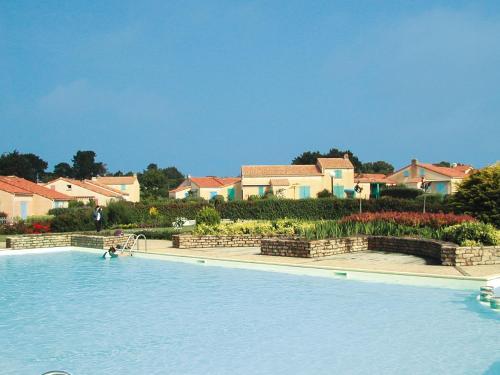 Lagrange Vacances Les Résidences : Guest accommodation near Saint-Michel-Chef-Chef