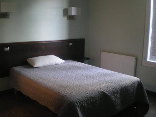 Hôtel Le Bellevue : Hotel near Châtenay-Malabry