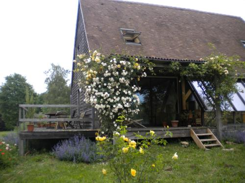 Chambre d'Hôtes Douceurs Périgourdines : Bed and Breakfast near Sergeac