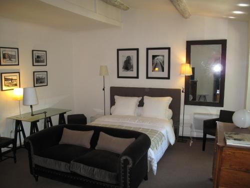 Appartement Cours Mirabeau CrsMb : Apartment near Aix-en-Provence