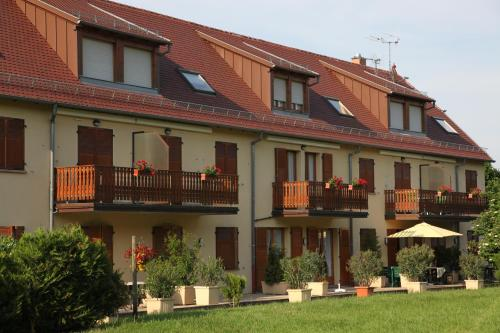 Résidence Froehn : Guest accommodation near Zellwiller
