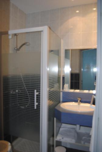 Le Relais de Bel Air : Hotel near Semussac