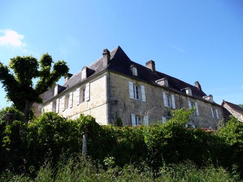 Chambres d'Hôtes L'Ormeau : Bed and Breakfast near Azerat