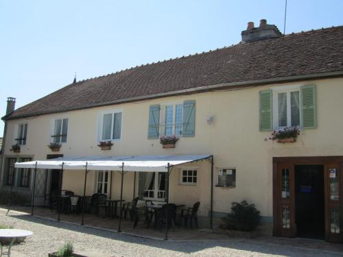 Au Vieux Logis : Hotel near La Rothière