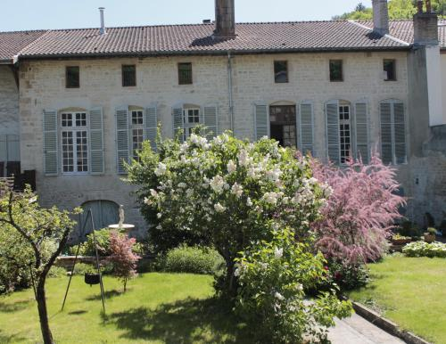 Le Val du Roy : Bed and Breakfast near Échenay