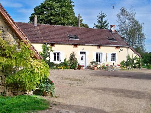La Marronnière des Gadeaux : Bed and Breakfast near Bannegon
