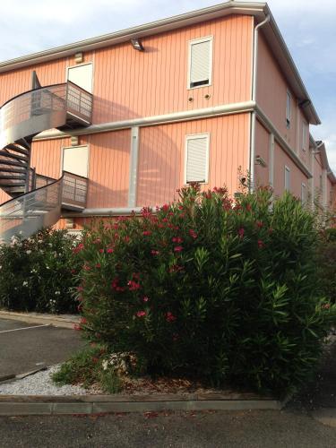 Lidotel : Hotel near Goyrans