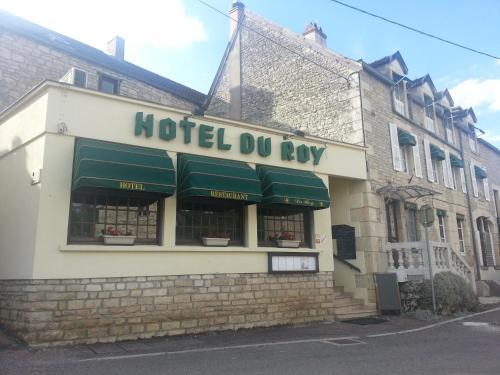 Hôtel du Roy : Hotel near Bouix