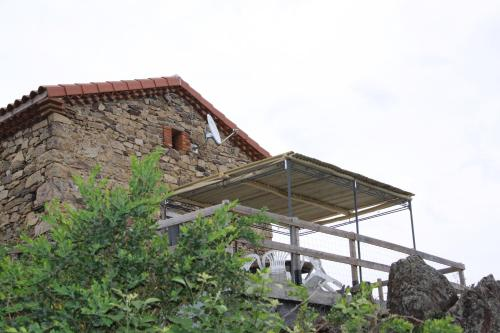 Gite Chez Coste Gilles : Guest accommodation near Sembadel