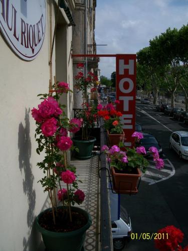 Hôtel Paul Riquet : Hotel near Béziers