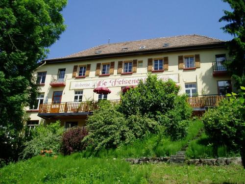 Chambres d'Hôtes Le Felseneck : Bed and Breakfast near Werentzhouse