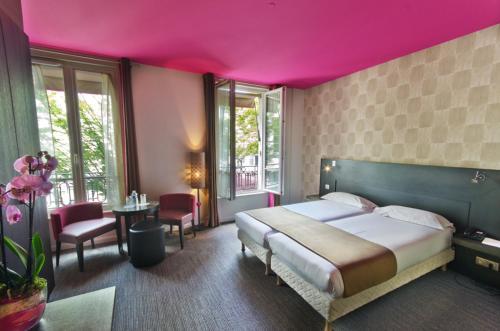 Aéro : Hotel near Paris 16e Arrondissement