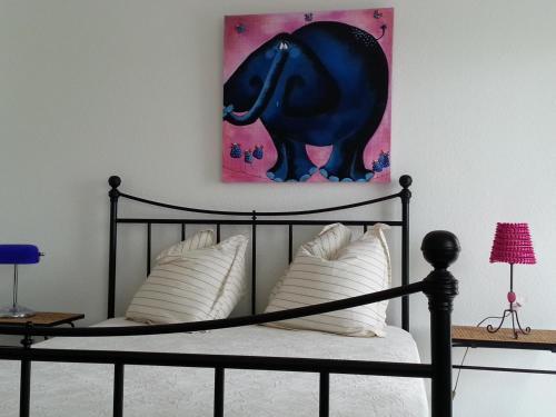 Studio Myrthello : Apartment near Montigny-lès-Metz