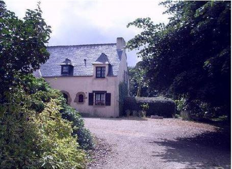 Le Petit Havre : Bed and Breakfast near Plérin