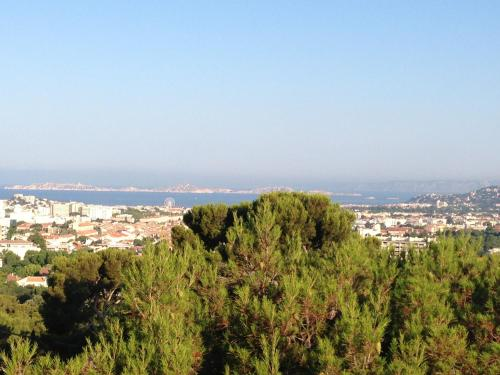 Gîte Polema : Guest accommodation near Marseille 9e Arrondissement