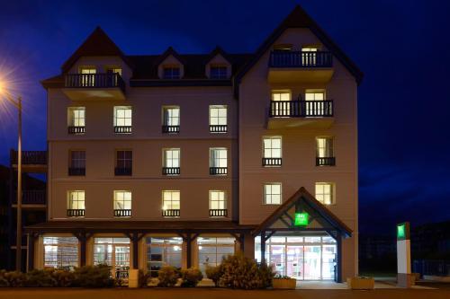 ibis Styles Deauville Villers Plage : Hotel near Blonville-sur-Mer