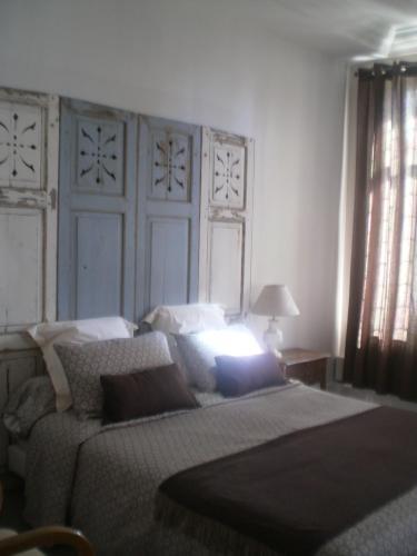 Chambres d'Hôtes La Belle Haute : Bed and Breakfast near Le Portel