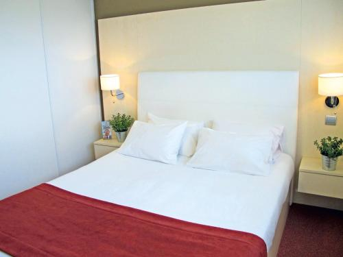 Appart'City Confort Montpellier Ovalie I : Guest accommodation near Lavérune