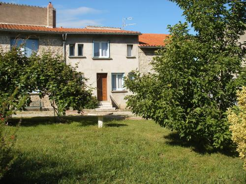 Petite Maison de Village : Guest accommodation near Fillols