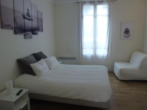 Le Clos Cachin : Apartment near Honfleur