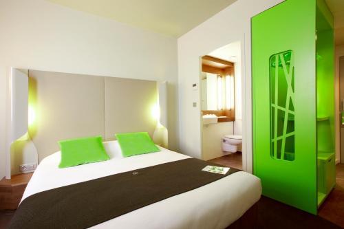 Campanile Carcassonne Est - La Cité : Hotel near Bouilhonnac