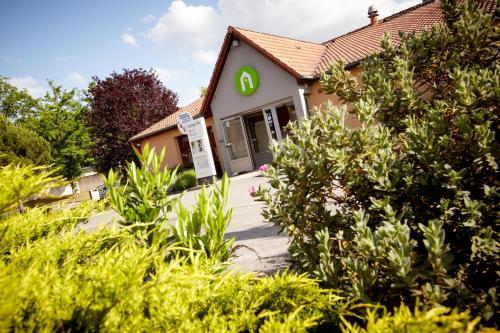 Hôtel Campanile Cahors : Hotel near Cahors