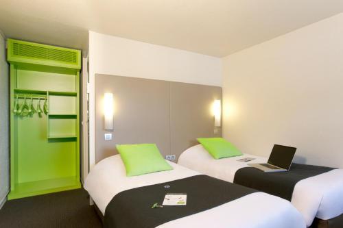 Campanile Brest - Gouesnou Aeroport : Hotel near Milizac